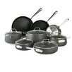 All-Clad 13 Piece Non-Stick Cookware Set