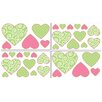 Sweet Jojo Designs Olivia Wall Decal