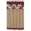 Sweet Jojo Designs All Star Sports Shower Curtain