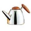 Frabosk S.P.A. 0,75 L Teekanne aus Edelstahl