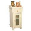 Baumhaus Hampton 36.5 x 77cm Free Standing Cabinet