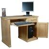 Baumhaus Computertisch Mobel mit Tastaturauszug