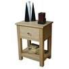 Baumhaus 1 Drawer Bedside Table