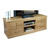 Baumhaus Mobel TV Stand for TVs up to 61""