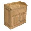 Baumhaus Mobel Wooden Shoe Cabinet