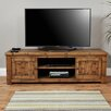 Baumhaus Heyford Rough Sawn TV Stand for TVs up to 85""