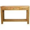 Baumhaus Mobel Console Table