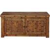 Baumhaus Garderobenbank Heyford Rough Sawn aus Holz