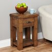 Baumhaus Heyford Rough Sawn Side Table