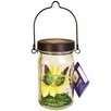 Butterfly Solar Decorative Lantern - Echo Valley Garden Statues and Outdoor Accents