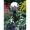 """Echo Valley 25"""" Low Profile Globe Stand (Set of 2)"""