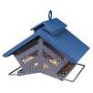 Chalet Hopper Bird Feeder - H-F Bird Feeders