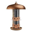 Topflight Triple Tube Bird Feeder - Opus Bird Feeders