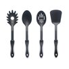 Sabichi 4-Piece Nylon Utensil Set