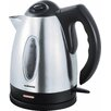 Sabichi 1.7L Stainless Steel Kettle