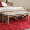 A.R.T. Ventura Wood Bedroom Bench