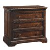 A.R.T. Egerton 3 Drawer Nightstand