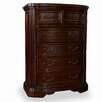 A.R.T. Valencia 6 Drawer Lingerie Chest