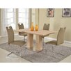 Chintaly Imports Josephine Dining Table