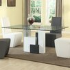 Chintaly Imports Shelley Dining Table