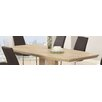 Chintaly Imports Zoey 7 Piece Dining Set