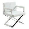 Chintaly Imports Dakota Arm Chair