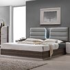 Chintaly Imports London Panel Customizable Bedroom Set