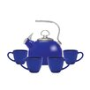 Chantal 5 Piece 1.8 qt. Tea Kettle Set