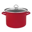 Chantal 8-qt. Stock Pot with Lid