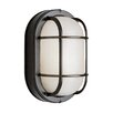 TransGlobe Lighting Outdoor 1 Light Sconce