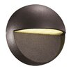 TransGlobe Lighting Galaxy Pocket Outdoor Flush Mount