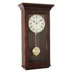 London Clock Company Traditional Pendulum Wall Clock