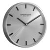 London Clock Company Sleek 25cm Wall Clock