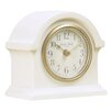 London Clock Company Grace Break Arch Mantel Clock