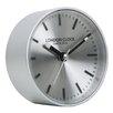 London Clock Company Quattro Alarm Clock