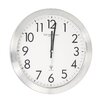 London Clock Company 34.9 cm MSF Radio Controlled Wall Clock