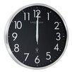 London Clock Company 41.8 cm MSF Radio Controlled Wall Clock