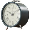 London Clock Company Heritage Alarm Clock