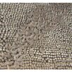 Candice Olson Rugs Butterfly Brown Sugar Area Rug