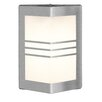 Heibi Medi 1 Light Wall Light