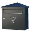 Heibi Pina Letterbox