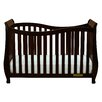 AFG Baby Furniture Lorie 4-in-1 Convertible Crib