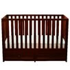 AFG Baby Furniture Marilyn 3-in-1 Convertible Crib