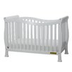 AFG Baby Furniture Nadia 3-in-1 Convertible Crib
