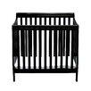 AFG Baby Furniture Alice Mini Crib with Mattress
