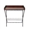 Legacy Home Serving Cart
