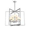 Golden Lighting Baxley 9 Light Chandelier