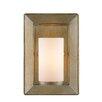 Golden Lighting Smyth 1 Light Wall Sconce