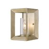 Golden Lighting Smyth 1 Light Wall Sconce