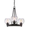 Trent Austin Design Fulton 3 Light Chandelier
